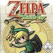 Обложка The Legend of Zelda: The Minish Cap