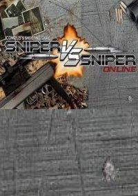 Обложка Sniper Vs Sniper: Online