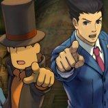 Скриншот Professor Layton vs. Phoenix Wright: Ace Attorney