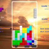 Скриншот Tetris Arena