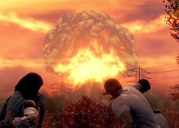 Gamescom 2015. Впечатления от презентаций Dark Souls 3 и Fallout 4
