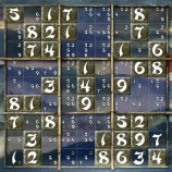 Скриншот Zen of Sudoku
