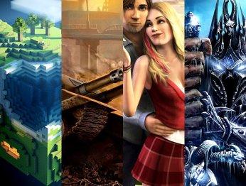 Десять игр, которые чаще всего ищут в «Яндексе»