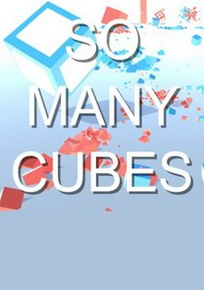 So Many Cubes