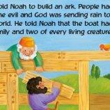 Скриншот Noah's Big Boat