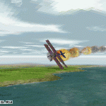 Скриншот Red Baron 2 – Изображение 5