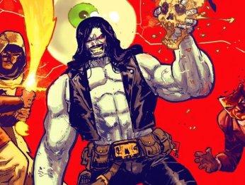 Новый комикс Suicide Squad рассказал о первом составе Отряда самоубийц