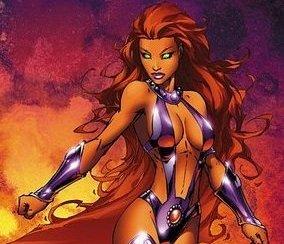 Автор комиксов Джефф Джонс снимет сериал про молодых героев Titans
