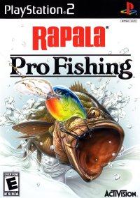Обложка Rapala Pro Fishing