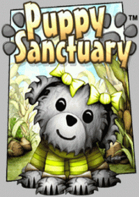 Обложка Puppy Sanctuary