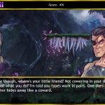 Скриншот Blazefall Binalblades – Изображение 2