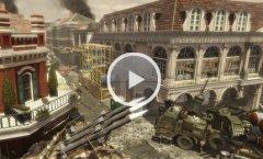 Call of Duty: Modern Warfare 3. Content collection 4: Final Assault