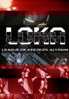 LOKA - League of keepers Allysium