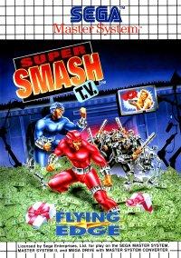 Обложка Super Smash T.V.
