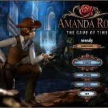 Скриншот Amanda Rose: The Game of Time