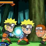 Скриншот Naruto SD Powerful Shippuden – Изображение 11