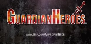 Guardian Heroes. Видео #1