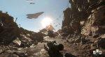 Star Wars Battlefront: скриншоты с альфы в высоком разрешении - Изображение 23