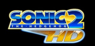 Sonic the Hedgehog 2 HD. Видео #1