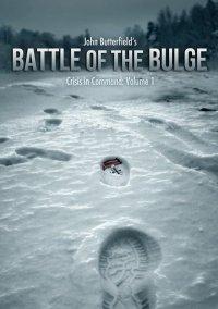 Обложка Battle of the Bulge