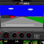 Скриншот Days of Thunder (1990) – Изображение 4