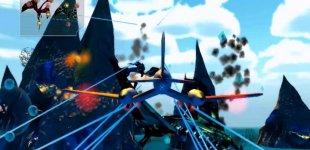 Sky Battles. Релизный трейлер PC- версии