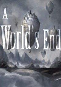 Обложка A World's End