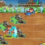 Скриншот Keri Racing