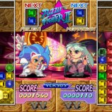 Скриншот Super Puzzle Fighter 2 Turbo HD Remix