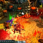 Скриншот Dungeons: The Dark Lord – Изображение 5