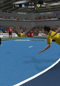 Обложка Handball Action