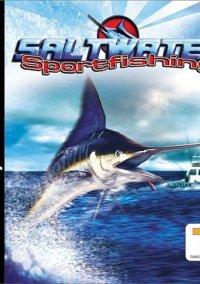 Обложка Saltwater Sportfishing