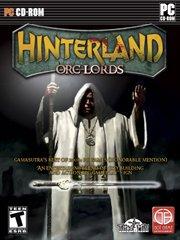 Обложка Hinterland: Orc Lords