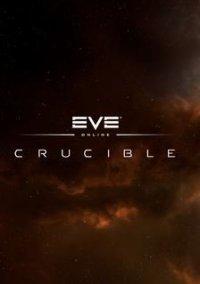 Обложка EVE Online: Crucible
