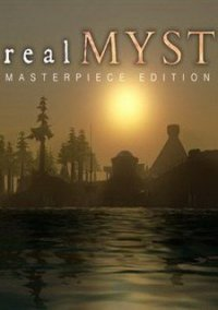 Обложка realMyst: Masterpiece Edition