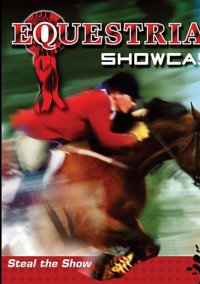 Обложка Equestrian Showcase