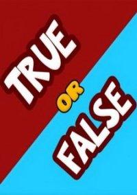 Обложка True or False