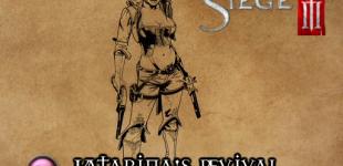 Dungeon Siege 3. Видео #6