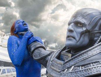 Интернет в ярости от оскорбительной рекламы «Люди Икс: Апокалипсис»
