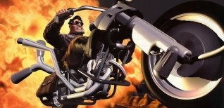 Full Throttle Remastered. Анонсирующий трейлер