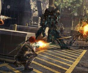 Анонсирована новая игра от авторов Resistance