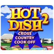 Обложка Hot Dish 2: Cross Country Cook Off