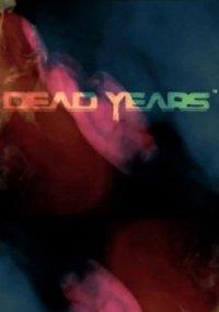 Обложка Dead Years