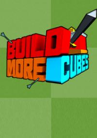Обложка BuildMoreCubes