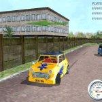 Скриншот Streets Racer – Изображение 3