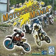 Обложка Motocross Mania