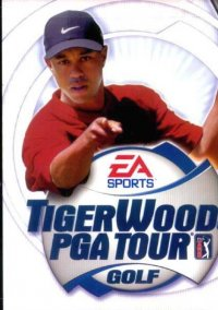 Обложка Tiger Woods PGA Tour Golf