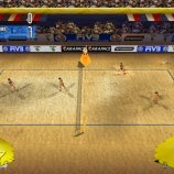 Скриншот Power Spike Pro Beach Volleyball