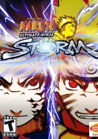 Обложка Naruto: Ultimate Ninja Storm