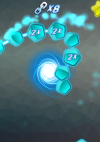 Chain Link Pro 2 – фото обложки игры